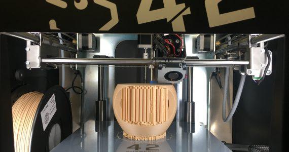 imprimante 3d polymix